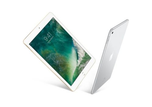 Apple iPad 9,7 inches, Wi-Fi, 32GB - Silver, image 2