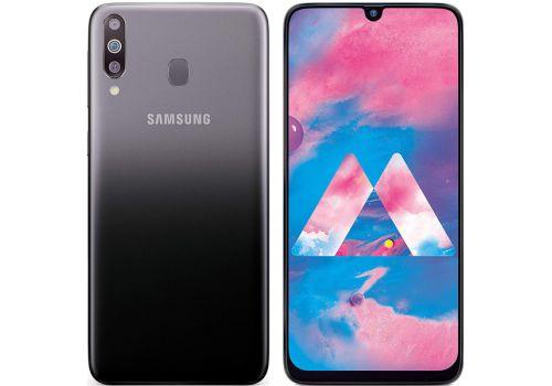 Samsung Galaxy M30, Dual Sim, 64GB, 6.4 inches, Octa-core, 4GB, 13MP, Black, image 1