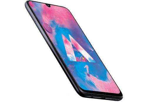 Samsung Galaxy M30, Dual Sim, 64GB, 6.4 inches, Octa-core, 4GB, 13MP, Black, image 3