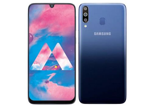 Samsung Galaxy M30, Dual Sim, 64GB, 6.4 inches, Octa-core, 4GB, 13MP, Blue, image 2