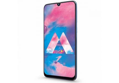 Samsung Galaxy M30, Dual Sim, 64GB, 6.4 inches, Octa-core, 4GB, 13MP, Blue, image 3