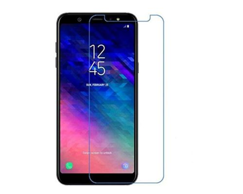 Screen protector - Tempered Glass  2.5D  for Samsung Galaxy A6, image 1