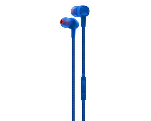 MAXELL SIN-8 SOLID+ EARBUD, Blue, image 1