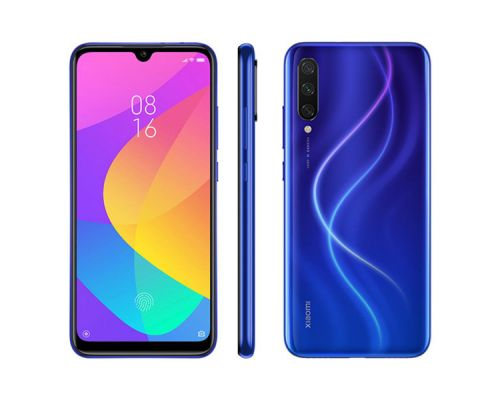 XIAOMI Mi A3 64GB Snapdragon 665 6.01 Inches 4GB Not just Blue, image 5
