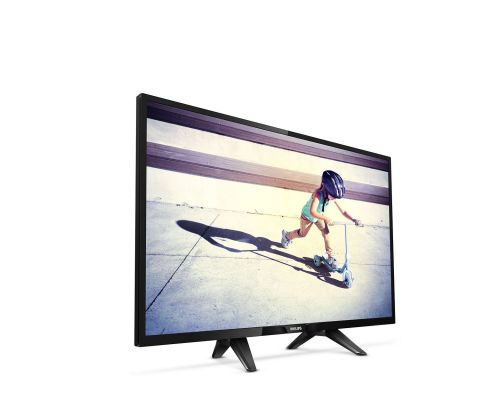 "TV PHILIPS 32"" (80 cm) 32PFS4132/12, LED TV, Full HD, image 2"