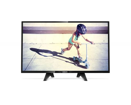 "TV PHILIPS 32"" (80 cm) 32PFS4132/12, LED TV, Full HD, image 1"