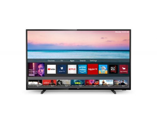 "TV PHILIPS 50"" (126 cm) 50PUS6504/12, Smart TV, 4K Ultra HD LED, 1000 PPI, image 3"