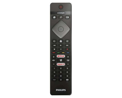 "TV PHILIPS 55"" (139 cm) 55PUS6754/12, Smart TV, 4K Ultra HD LED, Ambilight, 1200 PPI, image 4"