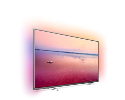 "TV PHILIPS 55"" (139 cm) 55PUS6754/12, Smart TV, 4K Ultra HD LED, Ambilight, 1200 PPI, image 2"