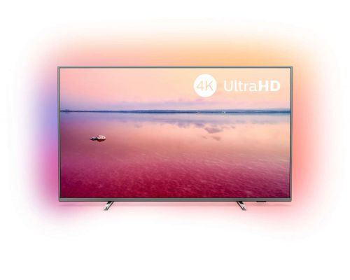 "TV PHILIPS 55"" (139 cm) 55PUS6754/12, Smart TV, 4K Ultra HD LED, Ambilight, 1200 PPI, image 1"