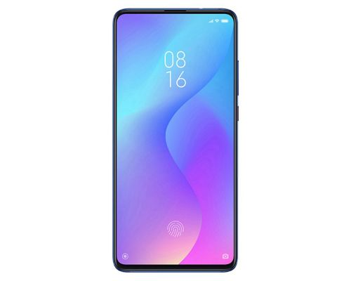 XIAOMI Mi 9T 64GB, 6.39 Inches, Snapdragon 730, 6GB, 48MP Glacier Blue, image 2