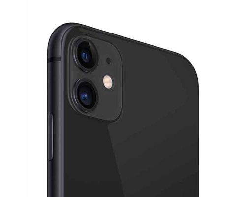 Apple iPhone 11, 6.1 inches, Hexa-core, 64GB, 12MP + 12MP,  Black, image 8