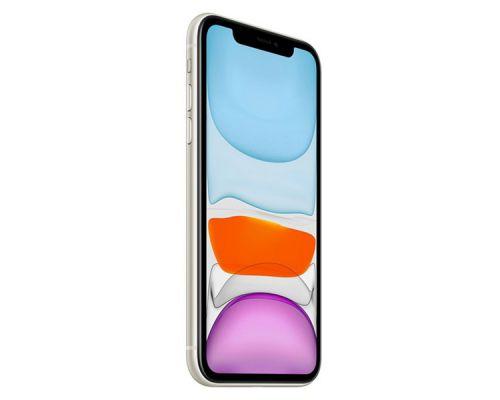 Apple iPhone 11, 6.1 inches, Hexa-core, 64GB, 12MP + 12MP,  White, image 7