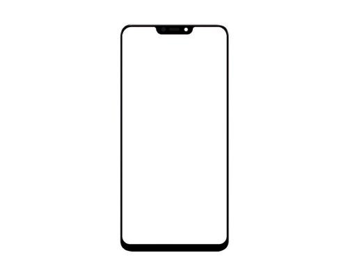 Screen protector - Tempered Glass  5D  for Xiaomi Redmi Note 8, image 2