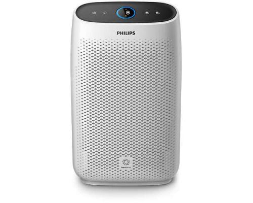 PHILIPS AC1214/10, Series 1000i Air Purifier Performance, image 1