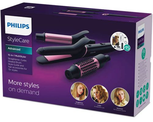 PHILIPS BHH822/00, 15-in-1 Multistyler, image 2