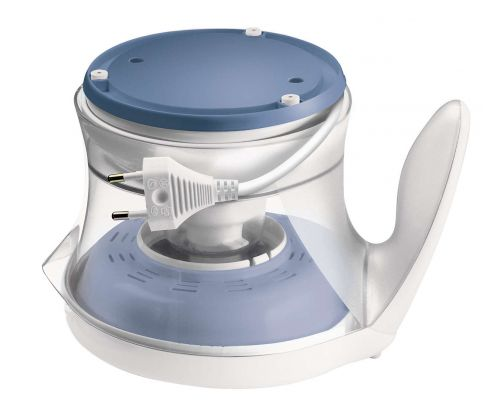 PHILIPS HR2744/40, 25W, 0.6L, Pulp selector, Dust cover, white lavender color, image 3