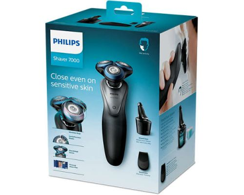 PHILIPS S7970/26, Shaver S7000, image 7
