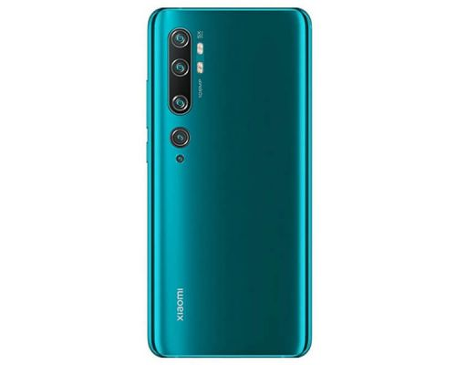 Xiaomi Mi Note 10 Dual SIM, 6.47 Inchs, Octa-core, 128GB, Penta Rear Cameras, 6GB Aurora Green, image 3