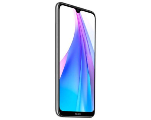 Xiaomi Redmi Note 8T, Dual Sim, 6.3 inches, 48 MP, 64GB, Octa-core, 4GB, Moon white, image 2