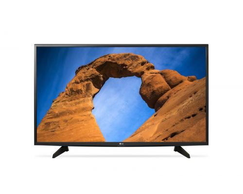 "TV LG 43LK5100PLA, 43"" LED HD TV, 1920x1080, image 1"