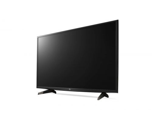 "TV LG 43LK5100PLA, 43"" LED HD TV, 1920x1080, image 3"