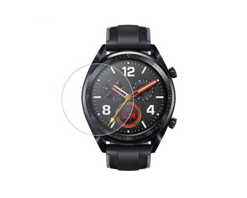 Tempered Glass Screen Protector for Smart Watch -  3Pcs, image 3