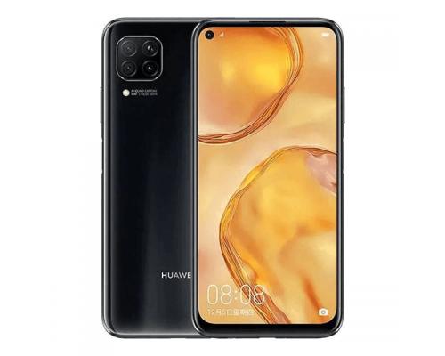 Huawei P40 Lite, Dual Sim, 128GB, 6GB RAM, 6.4 inches, 48+8+2MP, Black, image 1