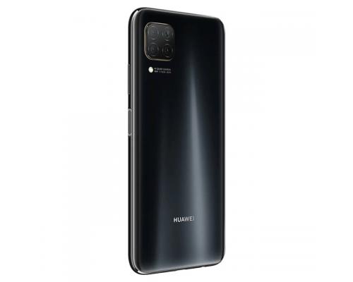 Huawei P40 Lite, Dual Sim, 128GB, 6GB RAM, 6.4 inches, 48+8+2MP, Black, image 2